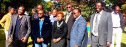 zimbabwe association of neuro-surgeons
